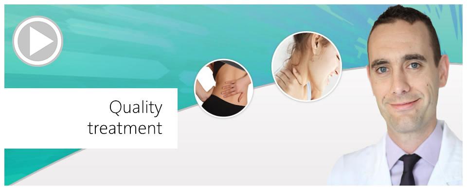 Chiropractor Norwest - Gentle Care Chiropractic Norwest