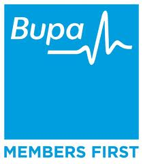 BUPA Members First Provider Chiro