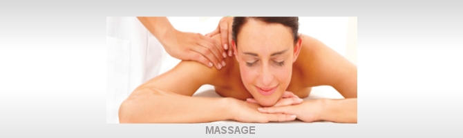 Massage Therapy Norwest